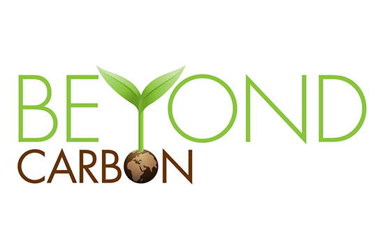 Beyond Carbon logo