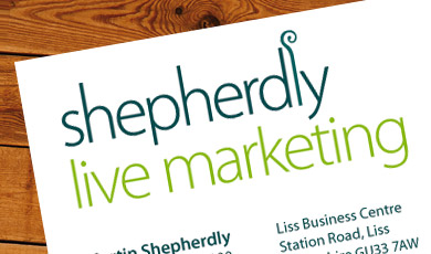 Shepherdly logo